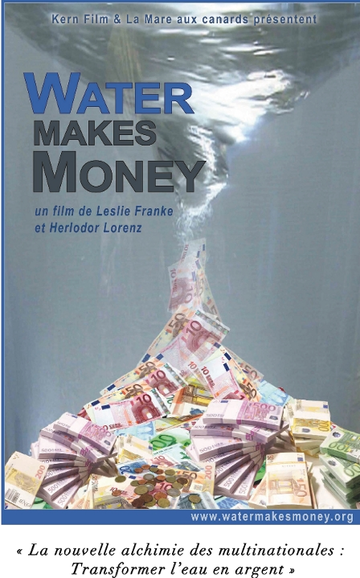 water-makes-money